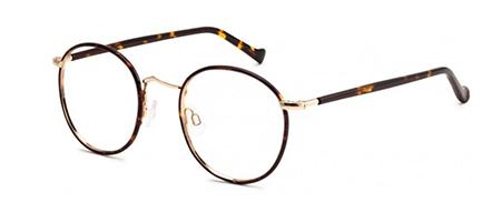 Moscot Zev 長方臉型眼鏡推薦 必久戴眼鏡