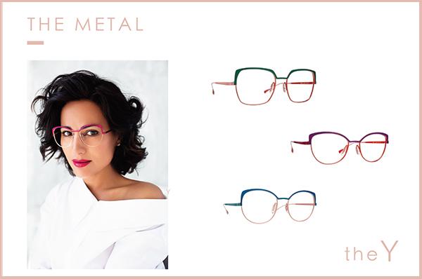 設計師卡羅琳在1998年之時,開始投入光學週邊產品與配飾等設計,諸如:長柄眼鏡、放大鏡、眼鏡鍊等品項。而長柄眼鏡的復興(lorgnette這個詞源自法語的lorgne,是由英國人George Adams發明,古董長柄眼鏡通常製作精美,採用珍貴材料,它作為一件珠寶飾品的功能更勝過眼鏡的作用,在19世紀的歐洲非常流行,是化裝舞會或觀看歌劇時必備的配飾。)更是讓設計師卡羅琳獲得了國際上的成功,在法國Silmo眼鏡展上獲得兩次金獎的肯定。於2008年到南美渡假之時,體驗到了與法國全然不同的美式風情與女性表達方式,在2011年開始發表一系列風情萬種、色彩鮮豔的女性鏡框。